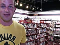 Gay blowjob porn twink...