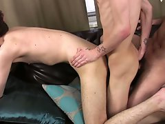 Emo boy self sucker and gay emo teen shower porn at Staxus