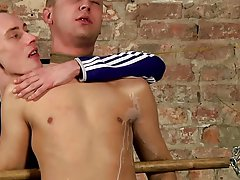 Male slaves in bdsm bondage free thumbs pics galleries and male bondage anal sex - Boy Napped!