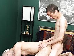 Hardcore gay cock ass fucking...