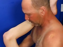 If you wanna watch a nice boy like Preston give it up to a gruff, rough old daddy, then this is definitely the scene for you photos of male anal sex a