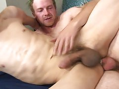 Hardcore male strippers and twinks with dildo pic