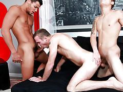 Young group fuck video and group...