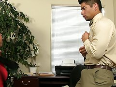 Teen twink boy facial and cute sexy emo twink tyler archer pictures at My Gay Boss