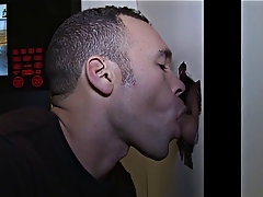 First time strip poker blowjob and gangster guy gets gay blowjob