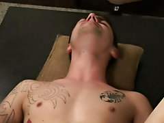 Hunks rubbing dicks till cum and...