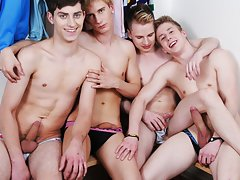 Hairy men fucking twinks pics and young twink bubble butt pics at Staxus