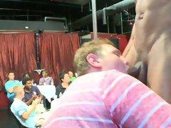 Mature gay groups and blue man group las vegas at Sausage Party