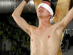 Kinky masturbation techniques...