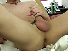 Mutual masturbation with guys...