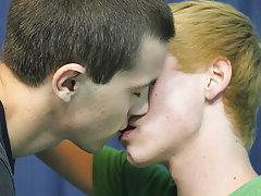 Men to men blowjob kissing hardcore free movie and men abuse twinks galleries at Boy Crush!