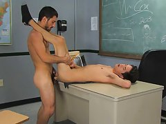 Underwater twink gay boy nude and older male with young twink at Teach Twinks