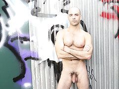 Men anal fucking shots and gay...