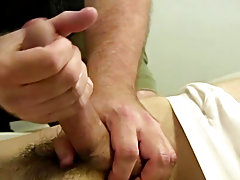 Solo masturbation gay men and...