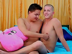 Youngest polish twink and young...