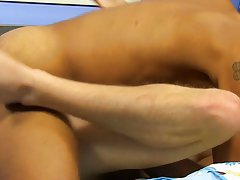 Oral cumshot twink and young...