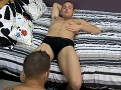 Gay bodybuilders fucking and boy...
