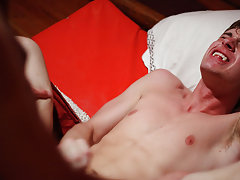 Twinks bound and fucked and...