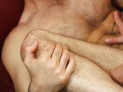 Anal stretching and boys nudist fuck at Bang Me Sugar Daddy