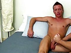 Authentic male masturbation...