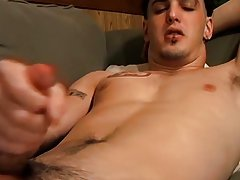 Hairy legs gay video and native...
