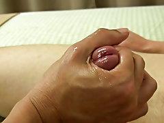 Hot guys sucking and cum...