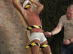 Gay boys the job handjob and...
