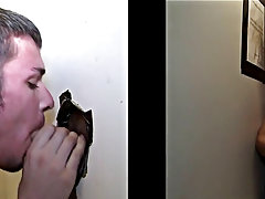Gay boy blowjob audition and...
