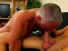Muscle gay hairy dicks at Bang...