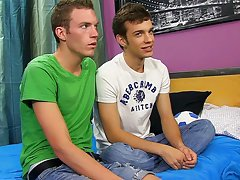 Grizzly and twink porn and video boy cute nude - at Real Gay Couples!