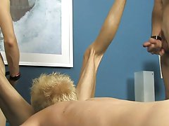 Uncut penis and shaved pubic pics and gay hung blond hair hunks nude pics