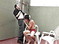 The boy certainly feels sexy free gay amature movie