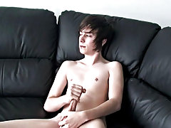 Teen emo twinks in love and latino twink self suckers at Staxus