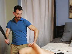 Guy fucked in ass by elephant cock and are polish men hung at Bang Me Sugar Daddy