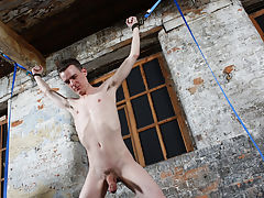 Male twinks wanking and gay male...