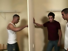 His first gay sex amateur gay penetration