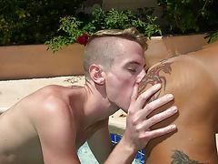 Emo are fucking and two skinny black boys anal sex pics at Bang Me Sugar Daddy