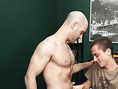American sexy boys cock...