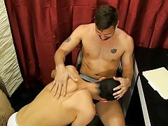Teen guy fucking blow up doll porn pics and big dick anal gay penetration pics at My Gay Boss