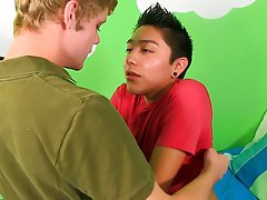 Tons of guys showing cut cock and american gay twink fuck pics