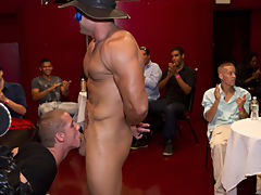 Gay group and gay group sex free at Sausage Party
