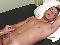 Hentai male masturbating free...