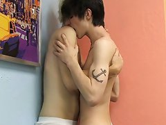Videos sex teen bi emo and sweet twink butt pics at Boy Crush!