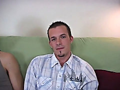 Jimmy has worked in the porn industry before, so he has some experience with guys just however nice-looking circumscribed gay sweet cum