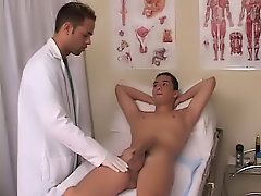 He helped to make off my pants, and put on some gloves to examine me twink gay feet