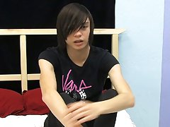 Check out Roxy Red's fabulous interview video cute gay twink amateur at Boy Crush!