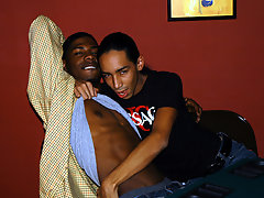 When Sincer & Joey arrived, they barely knew each other, but Gay College Sex Parties always have a way of bringing men together gay black guys ass