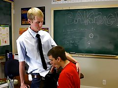 There's no point they can't be friends cock first time gay at Teach Twinks