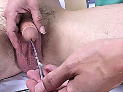 The best part, of course was when he acclimatized this vibrating tool that caused this astounding furore deep inside my dick gay male sock fetish