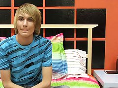 Watch him put it to good use as he jerks off for the camera gay male twinks at Boy Crush!